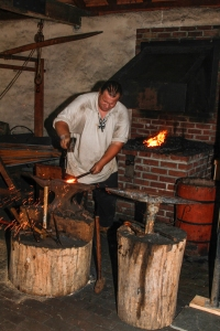 Blacksmith Smithing